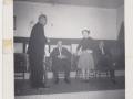 Rev. Gordon Ethridge and Alexander Spurrell (1900-1974) and  Nellie Melita (Spurrell) Smith and Lester Vey Sylvia Meadus Contributions 030
