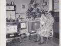 Ronald Smith and (grandmother) Emma Caroline (Whalen) Spurrell (1901-1999) Sylvia Meadus Contributions 039
