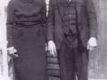 Vey Emelina and Moses Martin