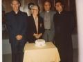 Rev. Gordon Ethridge, Benjamin Smith, Rev. JosephTaylor, Rev. Eadie, Anglican clergyman, Southwest arm
