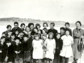 Long Beach School Students-1937