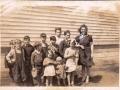 Loreburn Students 1942 43 Marcie Drodge