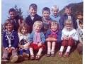 Wilmore's Class photo