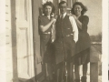 Gertie and Hayward and Ivy Adey Teacher